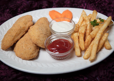 Kids Chicken Tenders